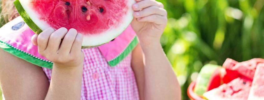 Vandmelon til din sommerflytning?