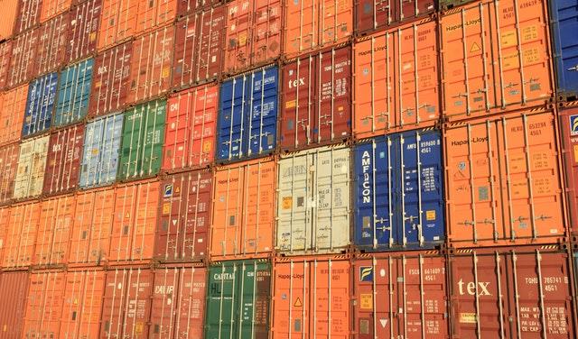 Nyhed: Logistikløsninger