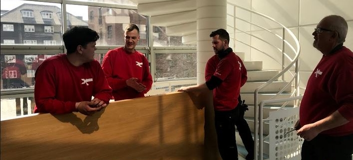 DK Flyt og Transport mangler nye medarbejdere!