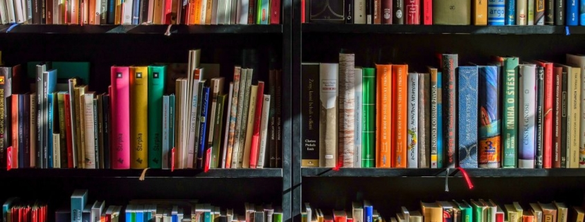 Læs mere om, hvordan du pakker dine bøger og blade rigtigt ned